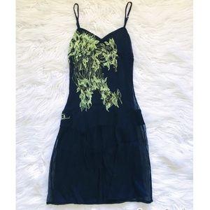 Silk Diesel Dress